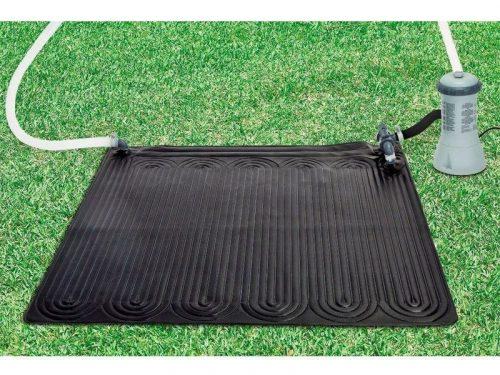 Intex Solarmat 1m2 szolárszőnyeg medencefűtés 28685