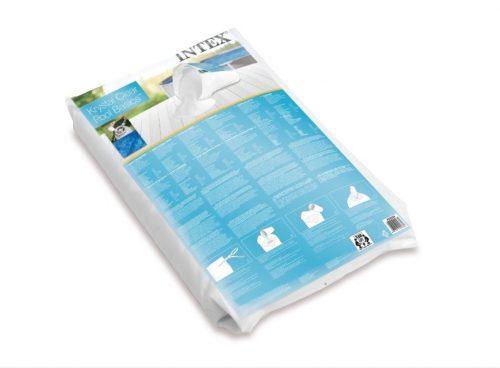 Intex üveg filter homokszűrőhöz 0,4-0,8mm 25kg 29058