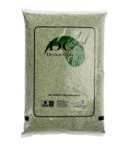 Dryden Aqua DGS zöldüveg szűrőtöltet 25kg 0,5-1mm USH-D0510