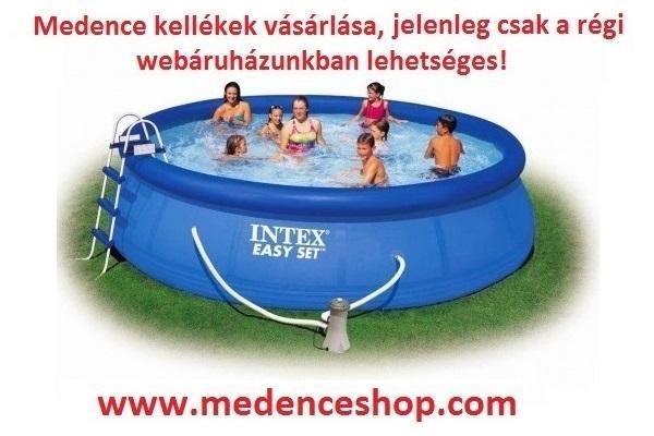 Medence Shop Szolnok